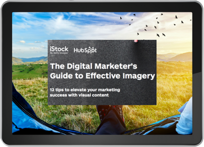 The Digital Marketer's Guide to Effective Imagery
