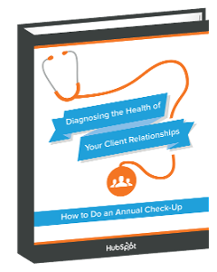 Diagnosing The Health of Your Agency Client Relatio...
