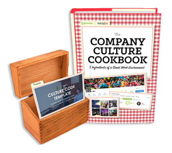The Company Culture Cookbook: 5 Ingredients of a Great Work Environment