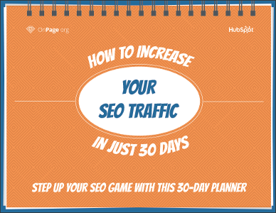 How to Increase Your Website SEO Traffic in 30 Days