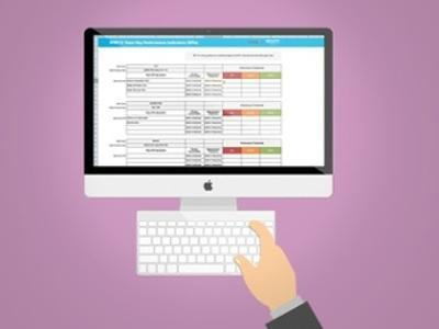 Free Template: The Essential Spreadsheet to Track K...
