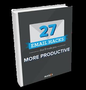 27 Email Productivity Hacks