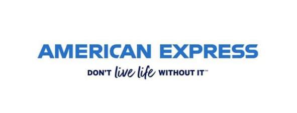 Ejemplo de slogans famosos: American Express