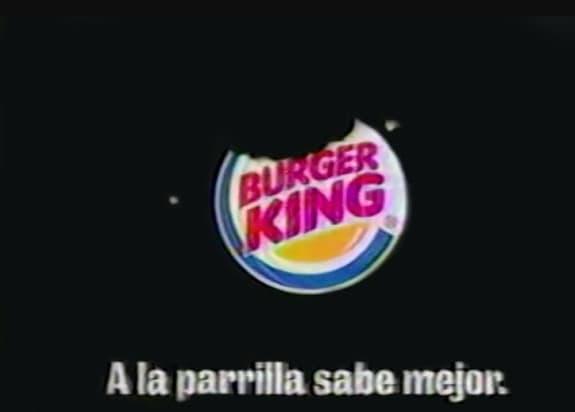 Ejemplo de slogans famosos: Burger King
