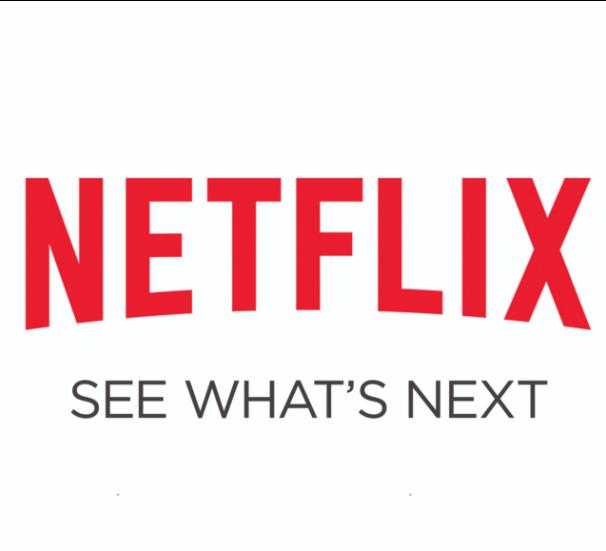 Ejemplo de slogans creativos: Netflix