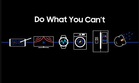 Ejemplo de slogans famosos: Samsung