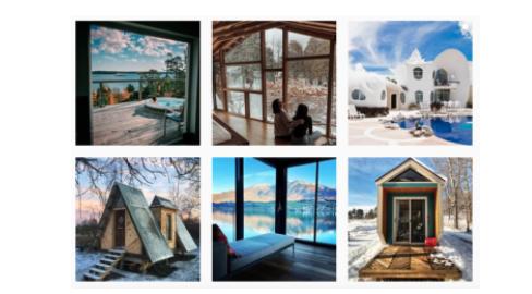 Airbnb, ejemplo de storytelling