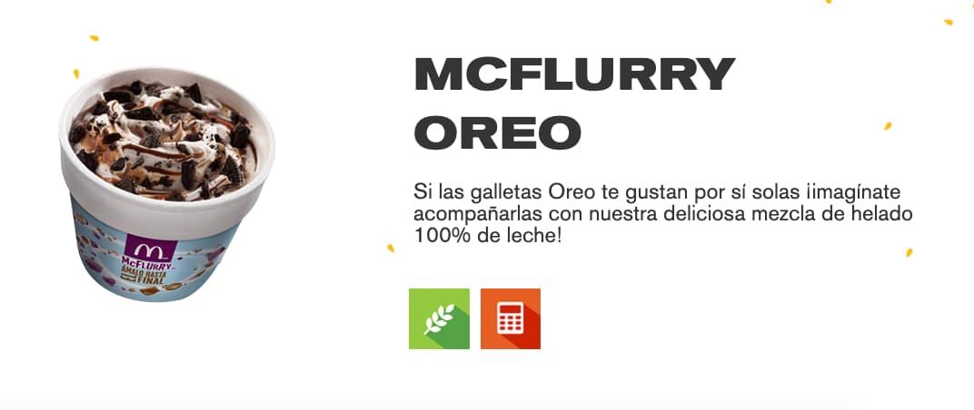 Cómo hacer una campaña de co-branding: ejemplo de McDonald's y Oreo