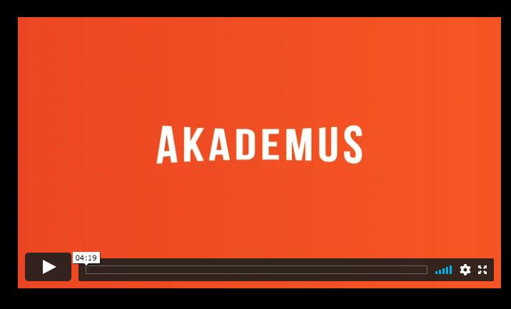 Curso de marketing digital: Cómo monetizar tu blog de Akademus