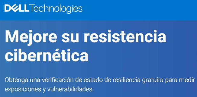Software de seguridad de datos: Dell EMC