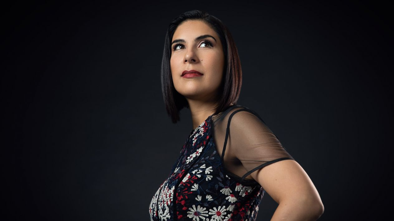 Mayra González, CEO Nissan