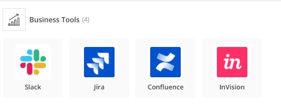 Pila de aplicaciones que HubSpot utiliza