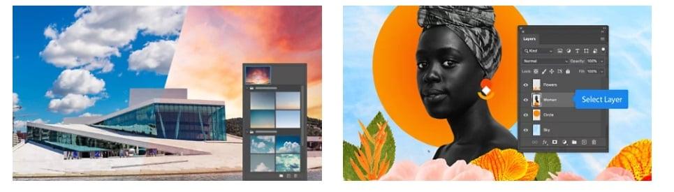 Programas de marketing de contenidos: PhotoShop