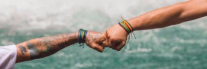 Ejemplo de storytelling: pulseras Pura Vida