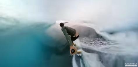 GoPro, ejemplo de storytelling