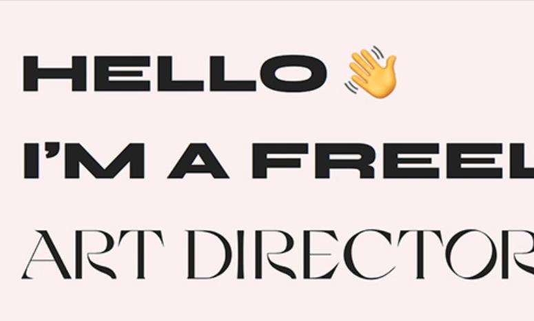 Tipografías para web: Syne
