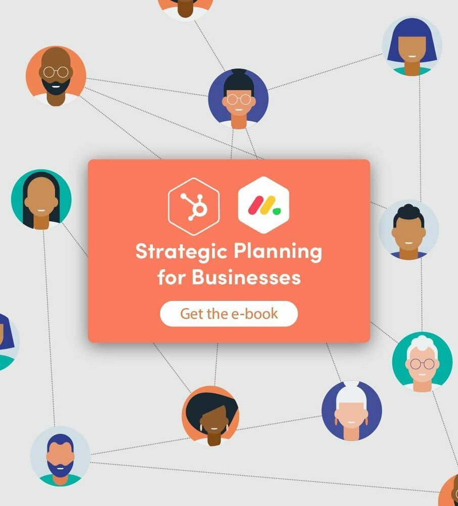 Strategic Planning Kit for Businesses