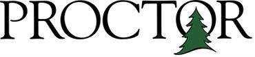 proctor academy logo
