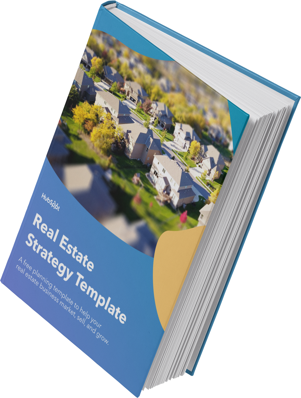 Real Estate Strategy Template