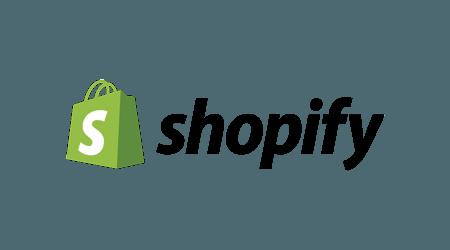 Shopify for HubSpot  logo