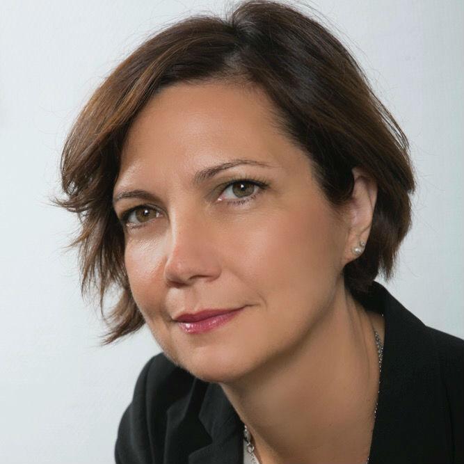 Stefania Brentaroli Viessmann