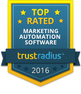 HubSpot Named A Top Rated Marketing Automation Platform by Software Users on TrustRadius