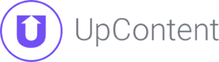 UpContent Logo