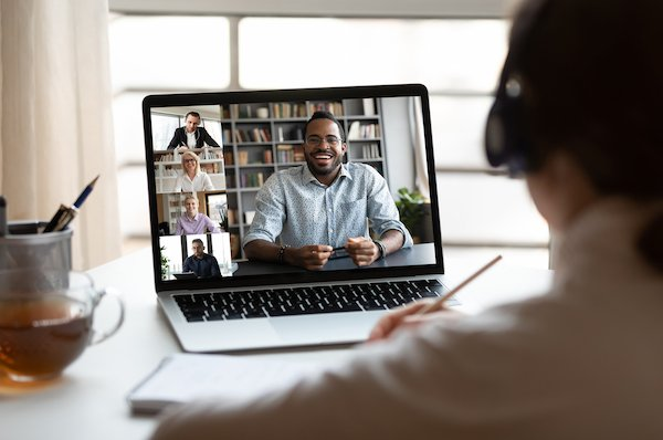 10 Common Virtual Meeting Mistakes to Avoid, According to Remote HubSpot Employees