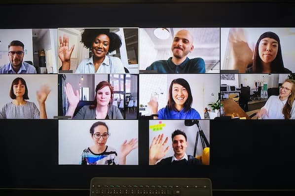 How Brands Creatively Hosted Virtual Offsite Meetings